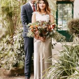 Botanical Gardens Styled Wedding Shoot - Alexandra Cavaye Photography14