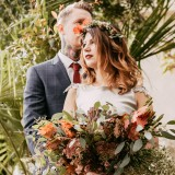 Botanical Gardens Styled Wedding Shoot - Alexandra Cavaye Photography17