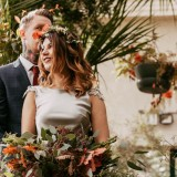 Botanical Gardens Styled Wedding Shoot - Alexandra Cavaye Photography18
