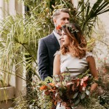 Botanical Gardens Styled Wedding Shoot - Alexandra Cavaye Photography19