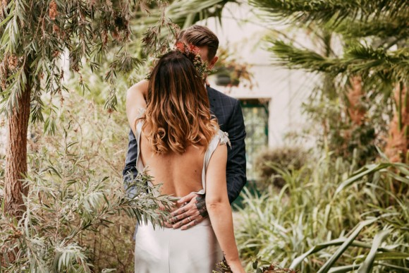 Botanical Gardens Styled Wedding Shoot - Alexandra Cavaye Photography22
