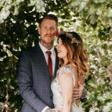 Botanical Gardens Styled Wedding Shoot - Alexandra Cavaye Photography24