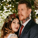 Botanical Gardens Styled Wedding Shoot - Alexandra Cavaye Photography25