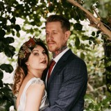 Botanical Gardens Styled Wedding Shoot - Alexandra Cavaye Photography26