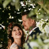 Botanical Gardens Styled Wedding Shoot - Alexandra Cavaye Photography27