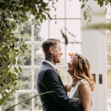 Botanical Gardens Styled Wedding Shoot - Alexandra Cavaye Photography30