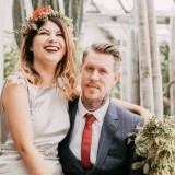 Botanical Gardens Styled Wedding Shoot - Alexandra Cavaye Photography37