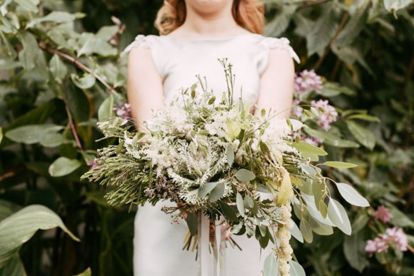 Botanical Gardens Styled Wedding Shoot - Alexandra Cavaye Photography39