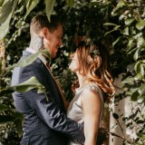 Botanical Gardens Styled Wedding Shoot - Alexandra Cavaye Photography7