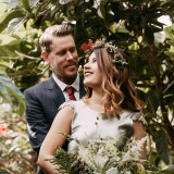 Botanical Gardens Styled Wedding Shoot - Alexandra Cavaye Photography8