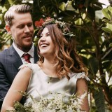 Botanical Gardens Styled Wedding Shoot - Alexandra Cavaye Photography9