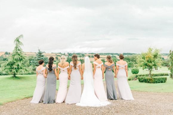 #girlsquad sorted: introducing joy's bella bridesmaids