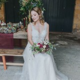 Country Luxe at Castle Farm Barn (c) Laura Calderwood Photography (30)