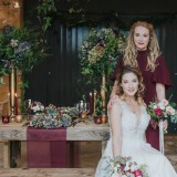 Country Luxe at Castle Farm Barn (c) Laura Calderwood Photography (32)