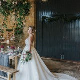 Country Luxe at Castle Farm Barn (c) Laura Calderwood Photography (39)