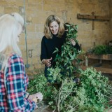 Country Luxe at Castle Farm Barn (c) Laura Calderwood Photography (5)
