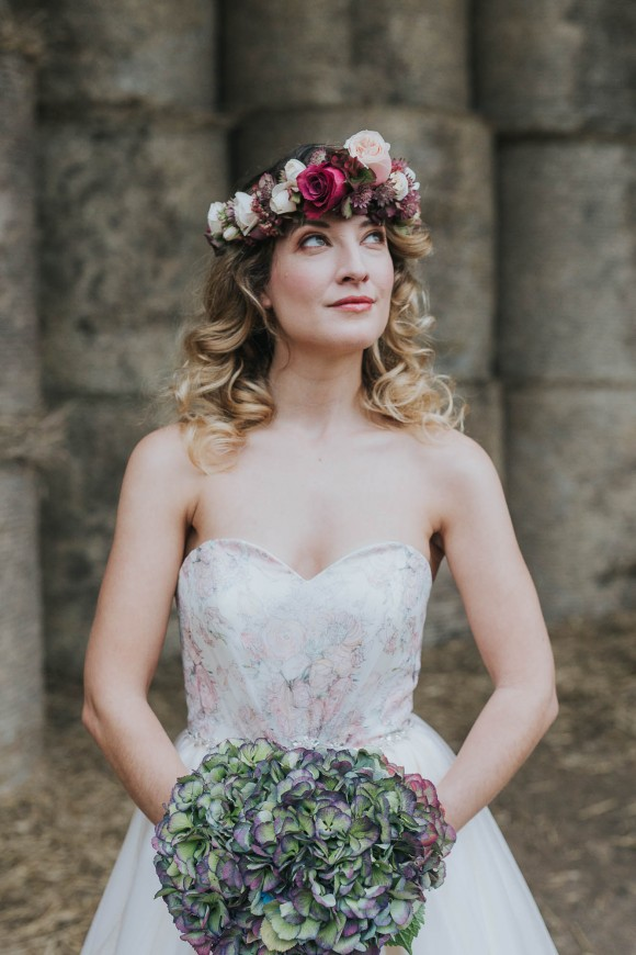 Country Luxe at Castle Farm Barn (c) Laura Calderwood Photography (58)