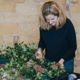 Country Luxe at Castle Farm Barn (c) Laura Calderwood Photography (7)