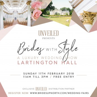 Lartington Hall