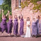 A Castle Wedding in Edinburgh (c) JPR Shah Photography (51)