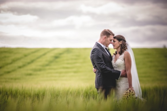 highland fling: watters for a beautiful destination castle wedding in edinburgh – ellen & ryan