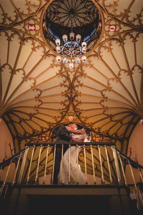 A Castle Wedding in Edinburgh (c) JPR Shah Photography (69)