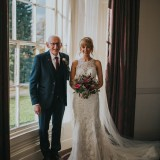 A Chic Winter Wedding at The Mansion (c) A Little Picture (35)