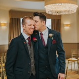 A Chic Winter Wedding at The Mansion (c) A Little Picture (40)