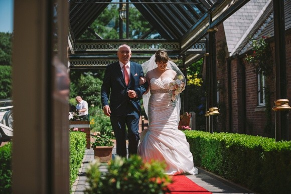 A Classic Wedding at Worsley Park Marriott (c) Tomcat Photography (12)