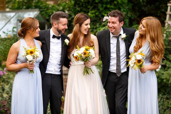 A Garden Wedding in Didsbury (c) Shane Webber Photography (37)