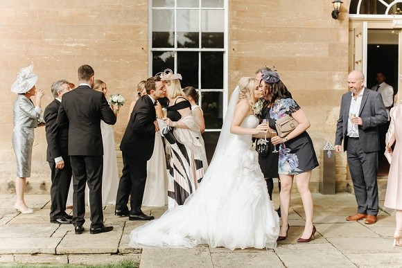 A Luxe Wedding at Rudding Park (c) Belle and Beau Photography (16)