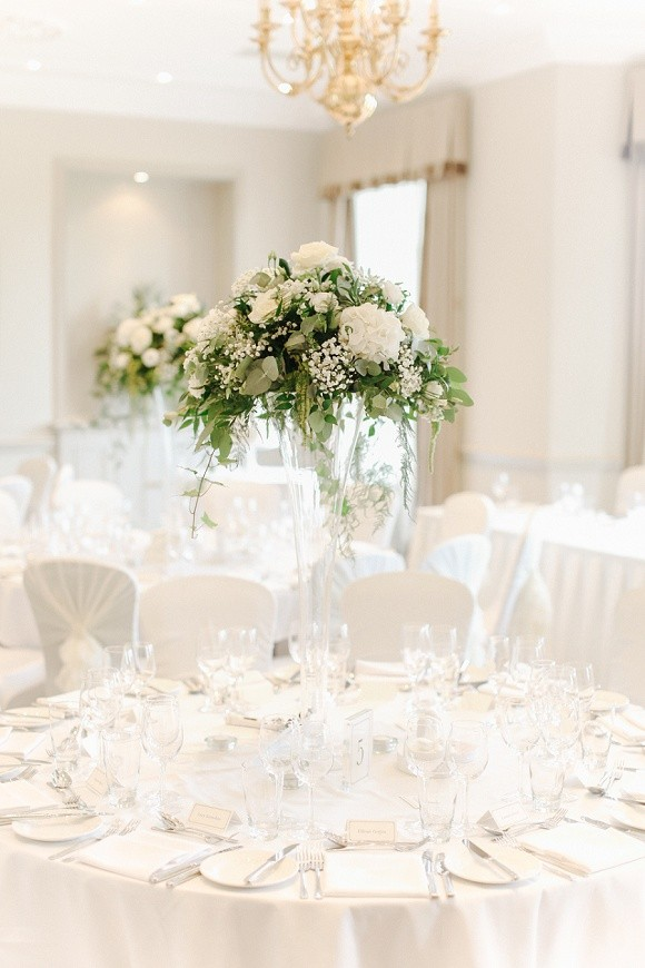 A Luxe Wedding at Rudding Park (c) Belle and Beau Photography (31)