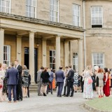 A Luxe Wedding at Rudding Park (c) Belle and Beau Photography (37)