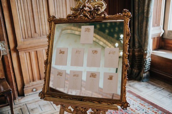 A Pretty Summer Wedding at Carlton Towers (c) Bloom Weddings (33)
