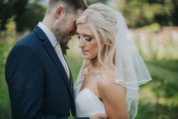real wedding recap 2018: a pretty summer wedding at carlton towers, yorkshire – emily & philip