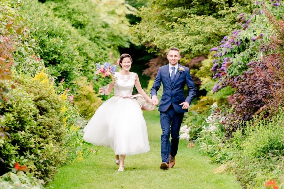 A Pretty Vintage Wedding in Manchester (c) Kate Gosney (19)