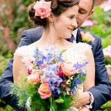 A Pretty Vintage Wedding in Manchester (c) Kate Gosney (21)