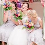 A Pretty Vintage Wedding in Manchester (c) Kate Gosney (43)