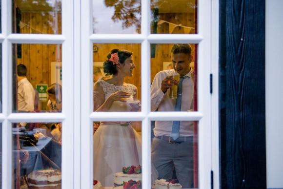 A Pretty Vintage Wedding in Manchester (c) Kate Gosney (51)