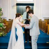 A Pretty Wedding at Healey Barn (c) Melissa Beattie (15)