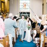 A Pretty Wedding at Healey Barn (c) Melissa Beattie (19)