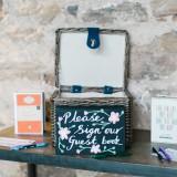 A Pretty Wedding at Healey Barn (c) Melissa Beattie (20)