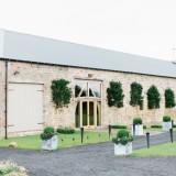 A Pretty Wedding at Healey Barn (c) Melissa Beattie (26)