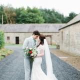 A Pretty Wedding at Healey Barn (c) Melissa Beattie (32)