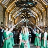 A Pretty Wedding at Healey Barn (c) Melissa Beattie (34)