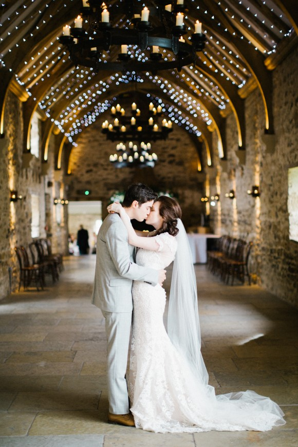 A Pretty Wedding at Healey Barn (c) Melissa Beattie (35)