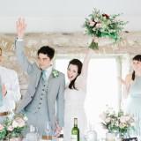 A Pretty Wedding at Healey Barn (c) Melissa Beattie (36)