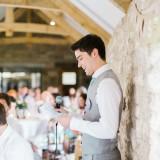 A Pretty Wedding at Healey Barn (c) Melissa Beattie (41)