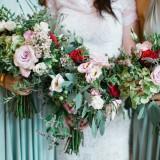 A Pretty Wedding at Healey Barn (c) Melissa Beattie (48)