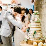 A Pretty Wedding at Healey Barn (c) Melissa Beattie (54)